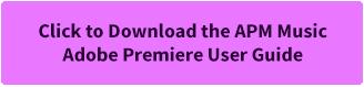 Adobe Premiere Extension