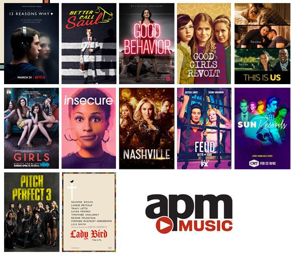 APM Canada - 8th Annual GMS Award Nominees feat  APM