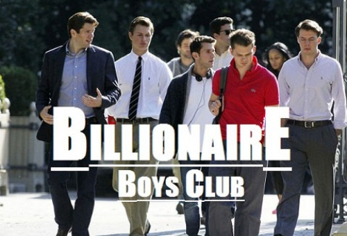 Billionaire Boys Club