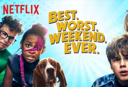 Best Worst Weekend Ever