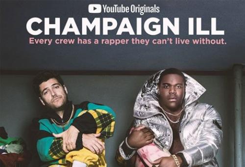 Champaign Ill