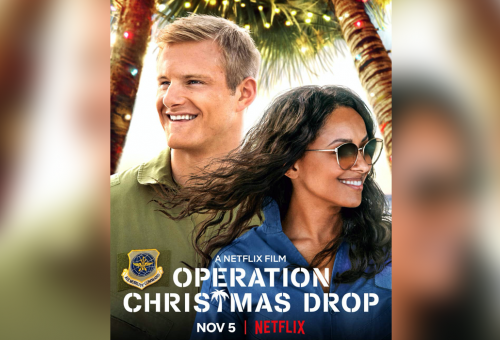 Operation Christmas Drop