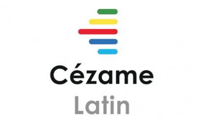 Cezame Latin