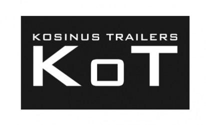 Kosinus Trailers